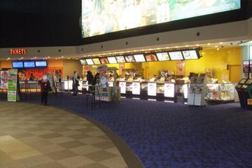 バイト 映画 館
